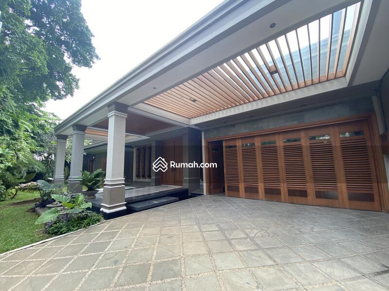 Dijual Rumah Martimbang Kebayoran Baru 1 Lantai dekat Pakubuwono #97381830
