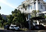 Dijual Rumah Setra Duta Purnama Bandung Utara