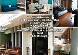 Dijual Rumah Pasirwangi Kembar Mas,  Bandung