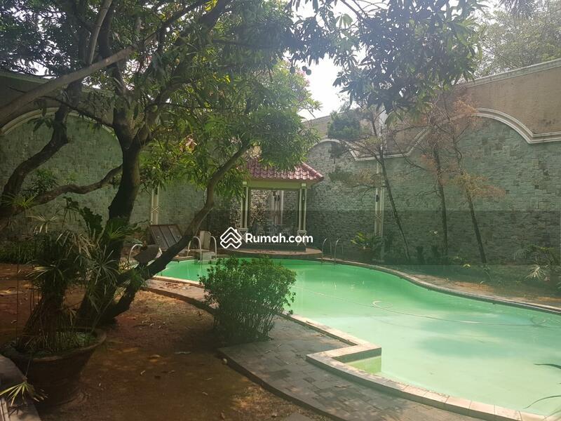 Rumah Mewah Rafles Hills Cibubur Interior Jati, Siap Masuk #92014916