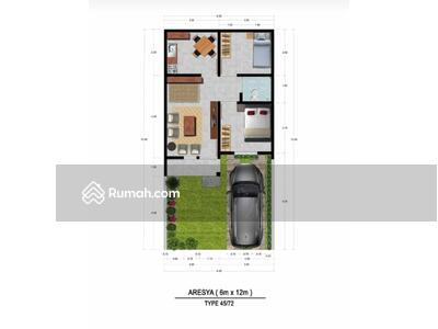 Dijual - Arcadia Residence bekasi