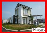 Rumah Summarecon Bandung Cluster Cherry
