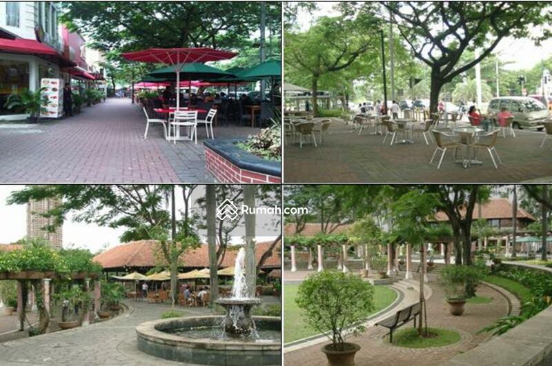 Apartment Bagus Dan Murah Di Lippo Karawaci  Paragon Village  Karawaci  Tangerang  Banten  2