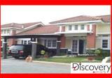 Dijual Cepat Rumah Minimalis Nyaman Tatar Jingganagara Kota Baru Parahyangan, KBP Bandung Jawa Barat