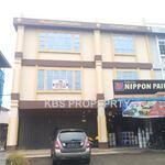 Disewa Ruko 3 Lantai Lokasi KM 10 -Tanjungpinang