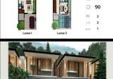Nilaya resort and residence