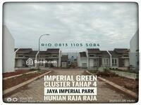Dijual - Jaya Imperial Park