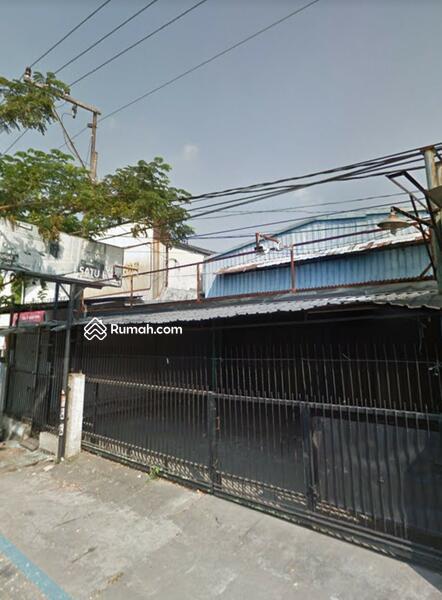Di Sewakan Rumah Untuk / Toko / Gudang Jl. Supriadi #92111090