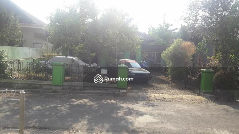 Rumah pusat kota, hanya 4 menit RS Margono Purwokerto #92120240