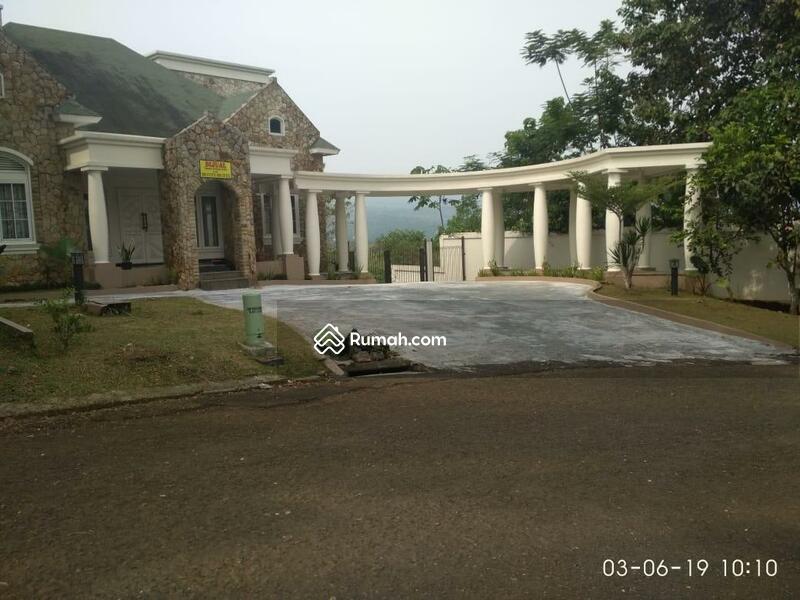 Sentul City, Bogor - Hunian Mewah di Sentul City (1610/800) #92147522