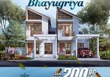 Dijual Rumah Nayaka Elite Podomoro Park Bandung