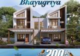 Dijual Rumah Baru Nayaka Elite Podomoro Park Bandung