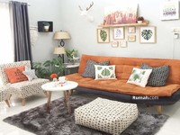 Dijual - Rumah 2 Lantai Modern Minimalis di Pusat Kota Serpong Bsd