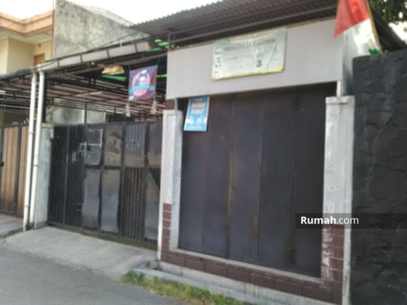 Dijual rumah siap huni dan tempat usaha #92219886