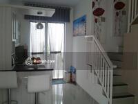 Dijual - Rumah 2 lantai minimalis di jantung kota BSD tangerang