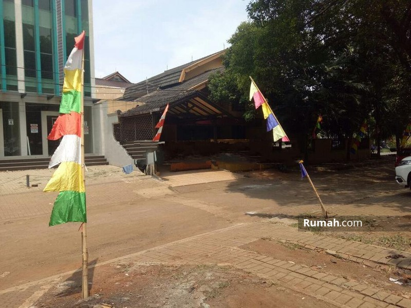 Komplek Ruko Jaka Sampurna Jl. Kalimalang Raya, Kalimalang, Bekasi #92348698