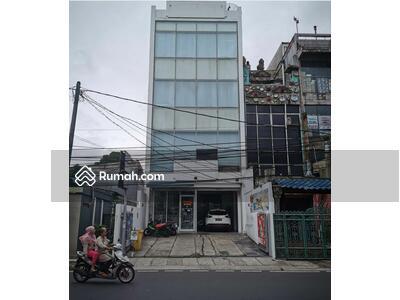 Dijual - Ruko Radio Dalam Raya, Radio Dalam, Jakarta Selatan