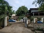 Tanah Siap Bangun Taman Kota, Taman Kota, Jakarta Barat