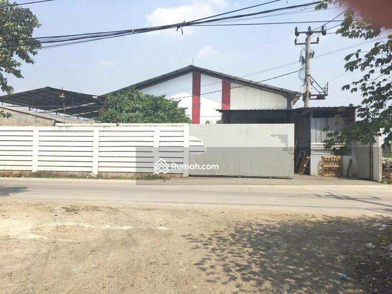 Gudang siap pakai Cipondoh, Cipondoh, Tangerang #92355116