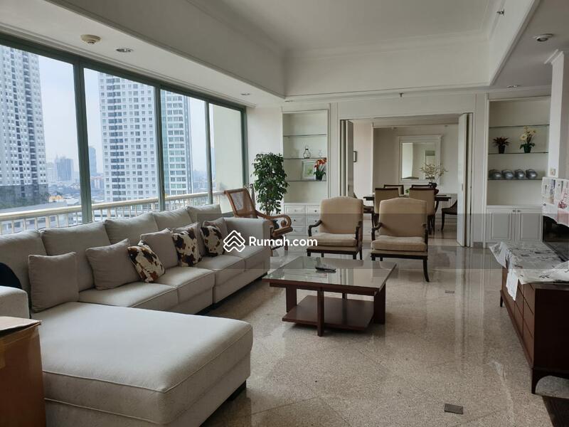 Dijual Apartemen Ascott Thamrin uk260m2 4BR Furnished at Jakarta Pusat #92724622