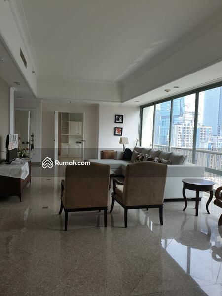 Dijual Apartemen Ascott Thamrin uk260m2 4BR Furnished at Jakarta Pusat #92724630