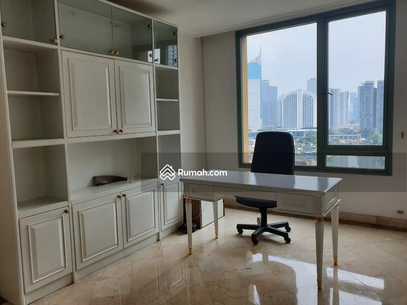 Dijual Apartemen Ascott Thamrin uk260m2 4BR Furnished at Jakarta Pusat #92724632