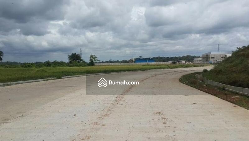 Dijual tanah industri di dalam kawasan industri Blesindo Legok #92386204