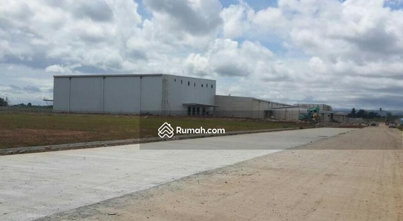 Dijual tanah industri di dalam kawasan industri Blesindo Legok #92386210