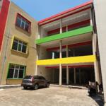 For Rent Gedung dalam 1 kawasan di soekarno hatta