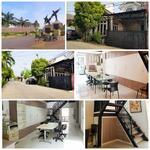 4 Bedrooms House Cimangu, Bogor, Jawa Barat