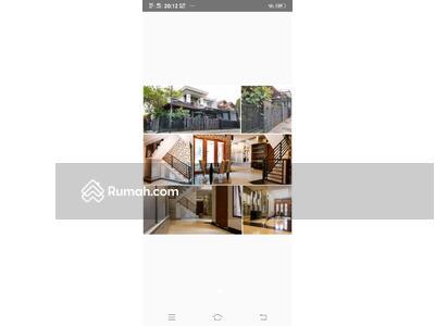 Dijual - 7 Bedrooms Rumah Cimangu, Bogor, Jawa Barat