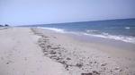 Tanah Sumba Timur  di Wera beach