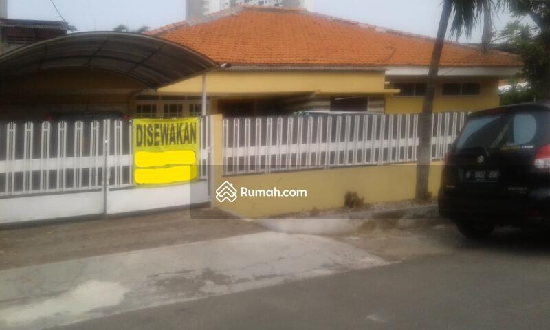 Disewakan rumah tinggal di perumahan tomang barat baru , 2 menit ke kelurahan duri kepa #92468556
