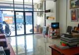 Dijual Mainroad Ruko Lengkong Kecil, Bandung Kota