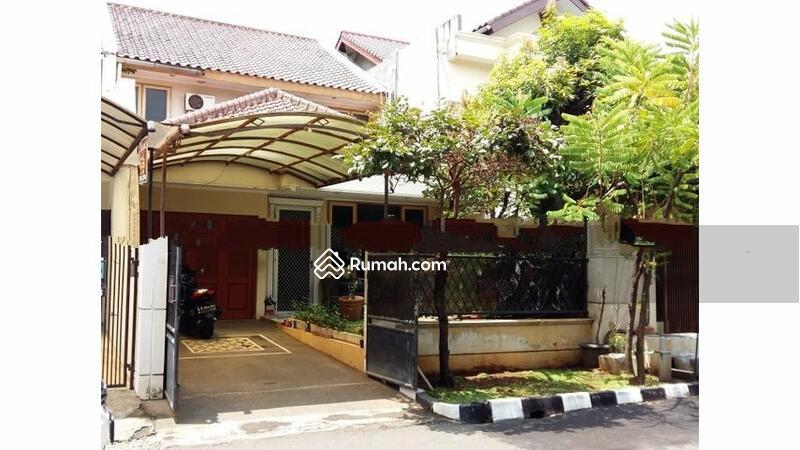 Rumah Dijual di Permata Buana, Jakarta Barat #92477258