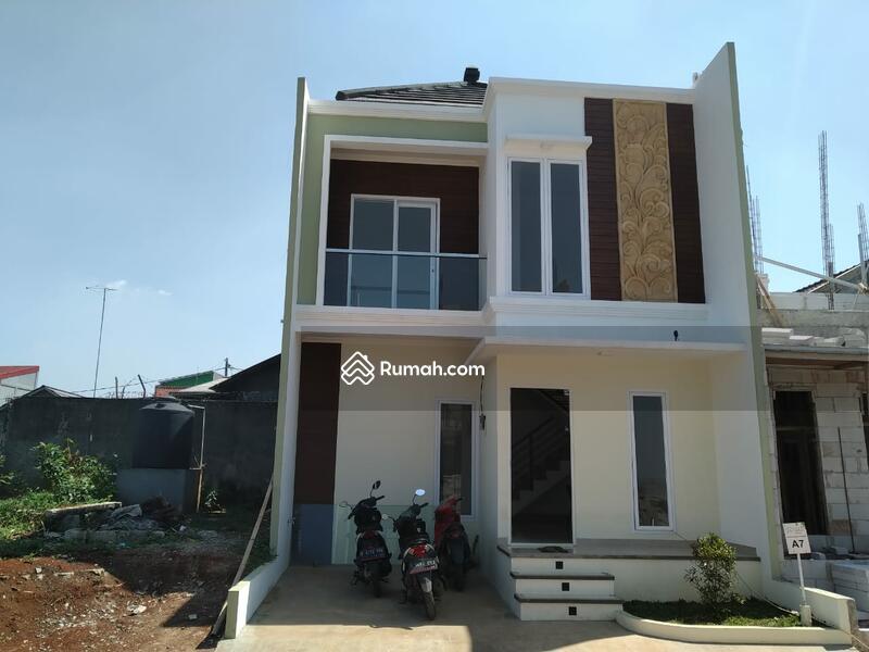Rumah 2 Lantai Kelapa Dua 10 Menit Tol Cijago Free Biaya All in #108276546