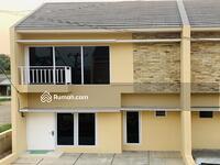 Dijual - Dijual Murah Rumah 2 Lantai Desain Minimalis Dekat Stasiun Cisauk