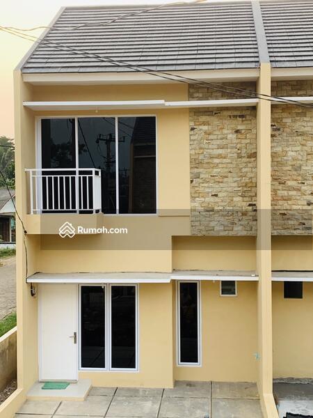 Dijual Murah Rumah 2 Lantai Desain Minimalis Dekat Stasiun Cisauk #92668880