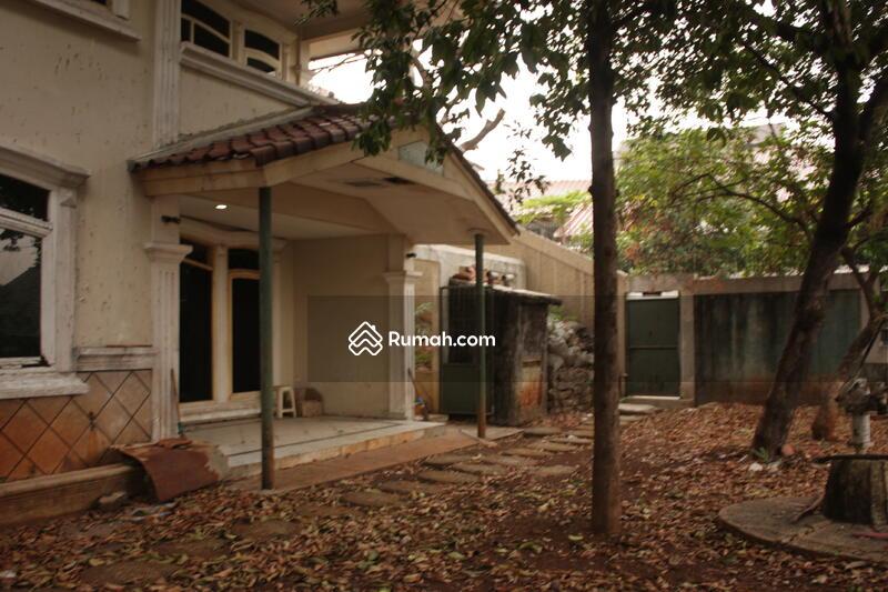 Kalisari, Rumah Luas, Nyaman dan Tenang dijual hitung tanah #92950708