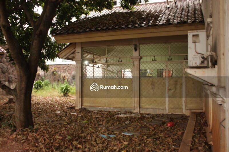 Kalisari, Rumah Luas, Nyaman dan Tenang dijual hitung tanah #92950718