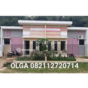 Dijual - Rumah Subsidi Lokasi Strategis Terdepan Dari Kota Bogor Di Ciampea Bogor