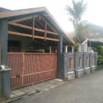 Rumah Strategis Dekat Kampus STT Telkom Buahbatu