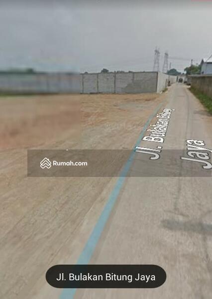 Tanah Industri Ngantong Hoki hadap Timur luas 7.865 di Bitung, Cikupa, Tangerang, Banten #92652490