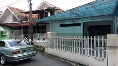 Dijual - DIJUAL Rumah 1Lantai, 325 m, Type 4BR, UF, di Palmerah Utara - Jakarta Barat