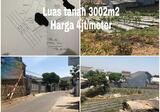 Dijual Tanah di Cicalengka 4jt/meter