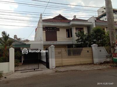 Dijual - Rumah Jl.  Kasuari