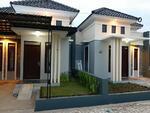 Rumah baru minimalis Purwokerto Selatan