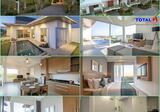 Villa Residence du ungasan onegate system