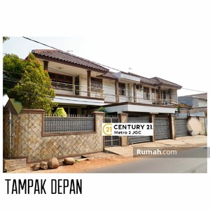 Dijual - Dijual rumah bagus di Perumnas Klender Jakarta Timur