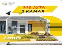 Dijual - Rumah subsidi